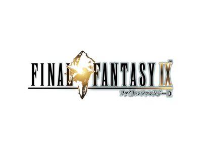 FinalFantasy9_Logo
