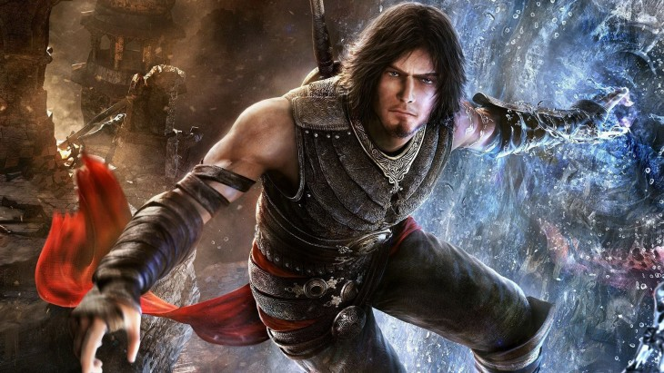 Prince-Of-Persia SOT
