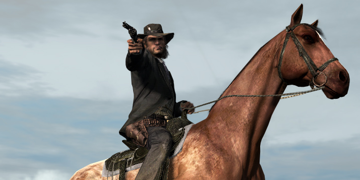 red-dead-redemption horse and rider1270661496