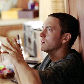 Eminem respect magazine
