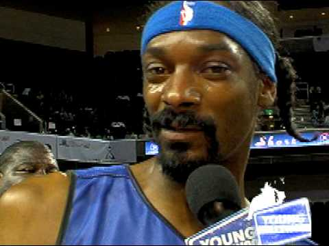 NBA SNOOP