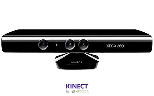 microsoft-kinect