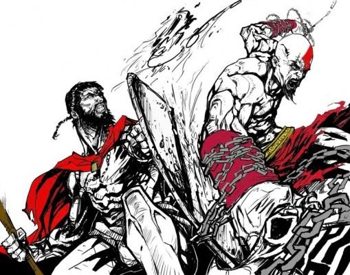 kratos_vs_leonidas-e1280083398425