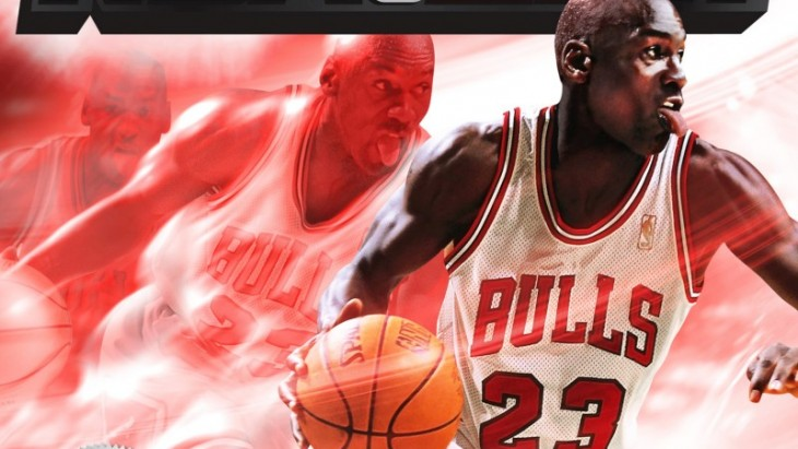 nba 2k11 cover michael jordan