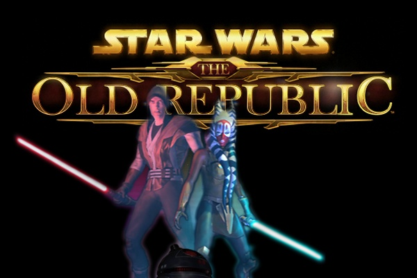 star wars the old republic space combat