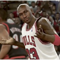 NBA 2K11 – Michael Jordan Opus Trailer