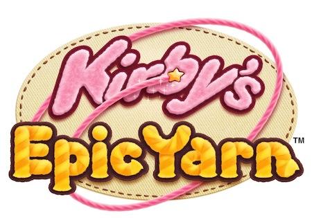 KirbysEpicYarnLogo