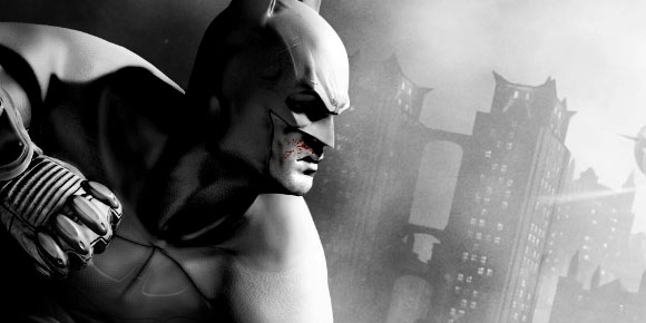 Batman-Arkham-City