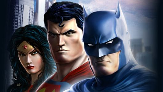 DC Universe Online Closing Event