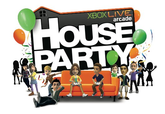 xbl-house-party