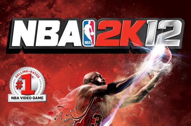 Порядок установки чтобы играть онлайн в NBA 2k12 1 дня начала скачайте игру