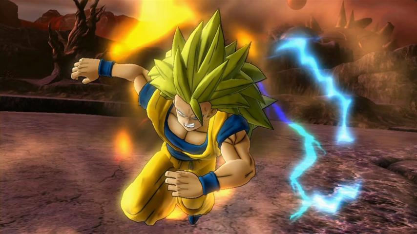 "Dragonball Z: Ultimate Tenkaichi Review – This One is Not ""OVER 9000!!!!"""
