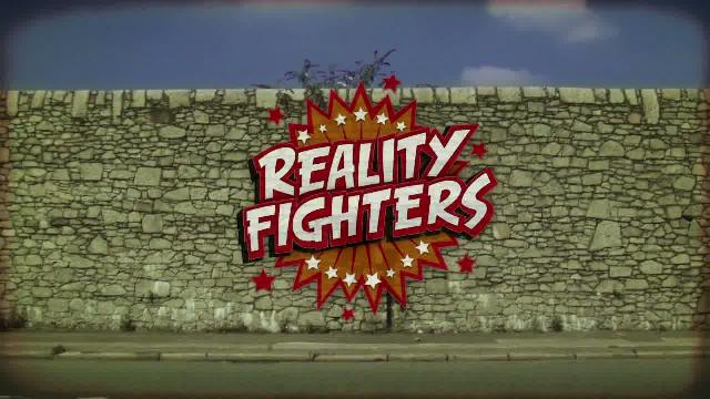 realityFighters