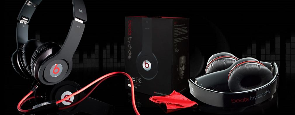 beatsMonster