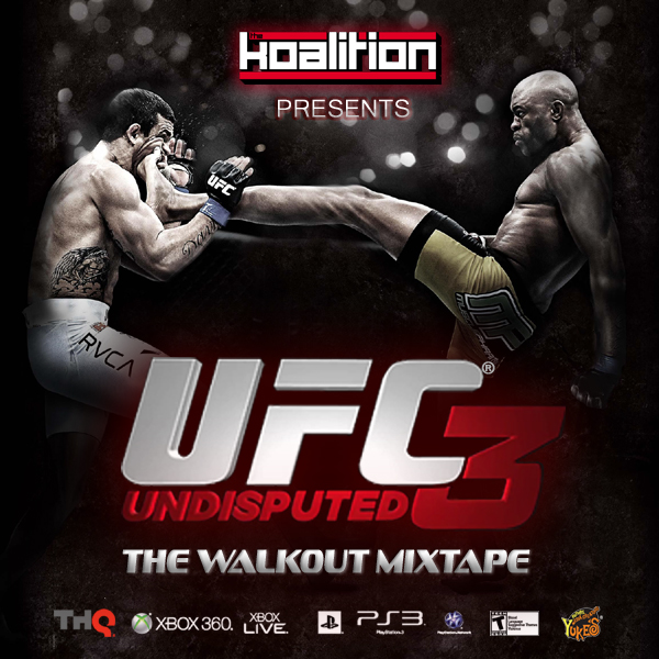 Ufc undisputed 2011 pc