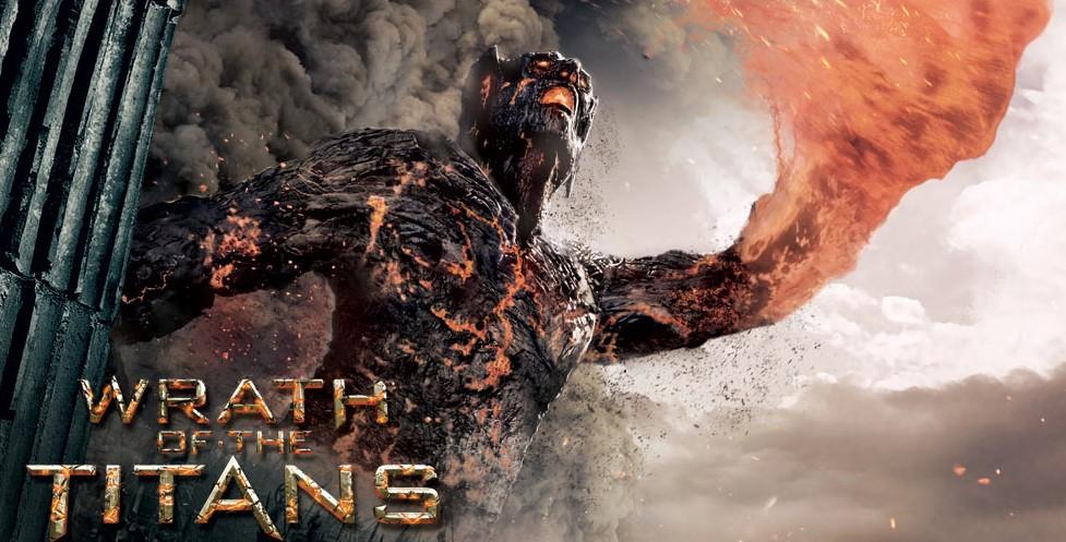 Wrath Of The Titans 1