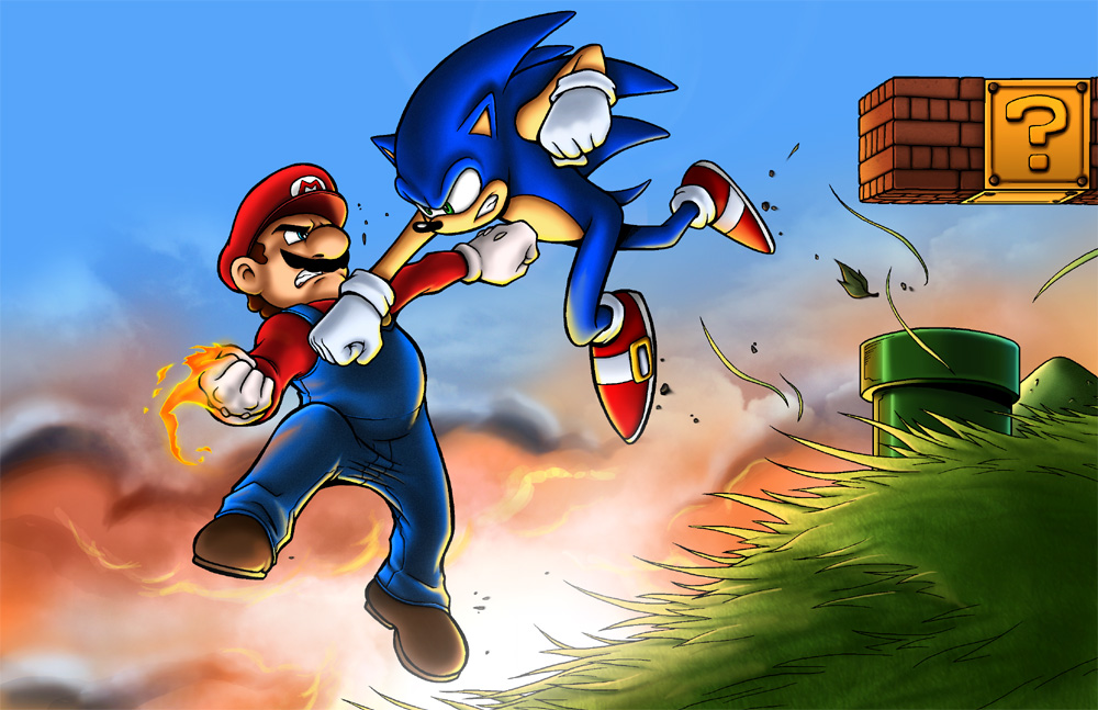 Mario_vs_Sonic