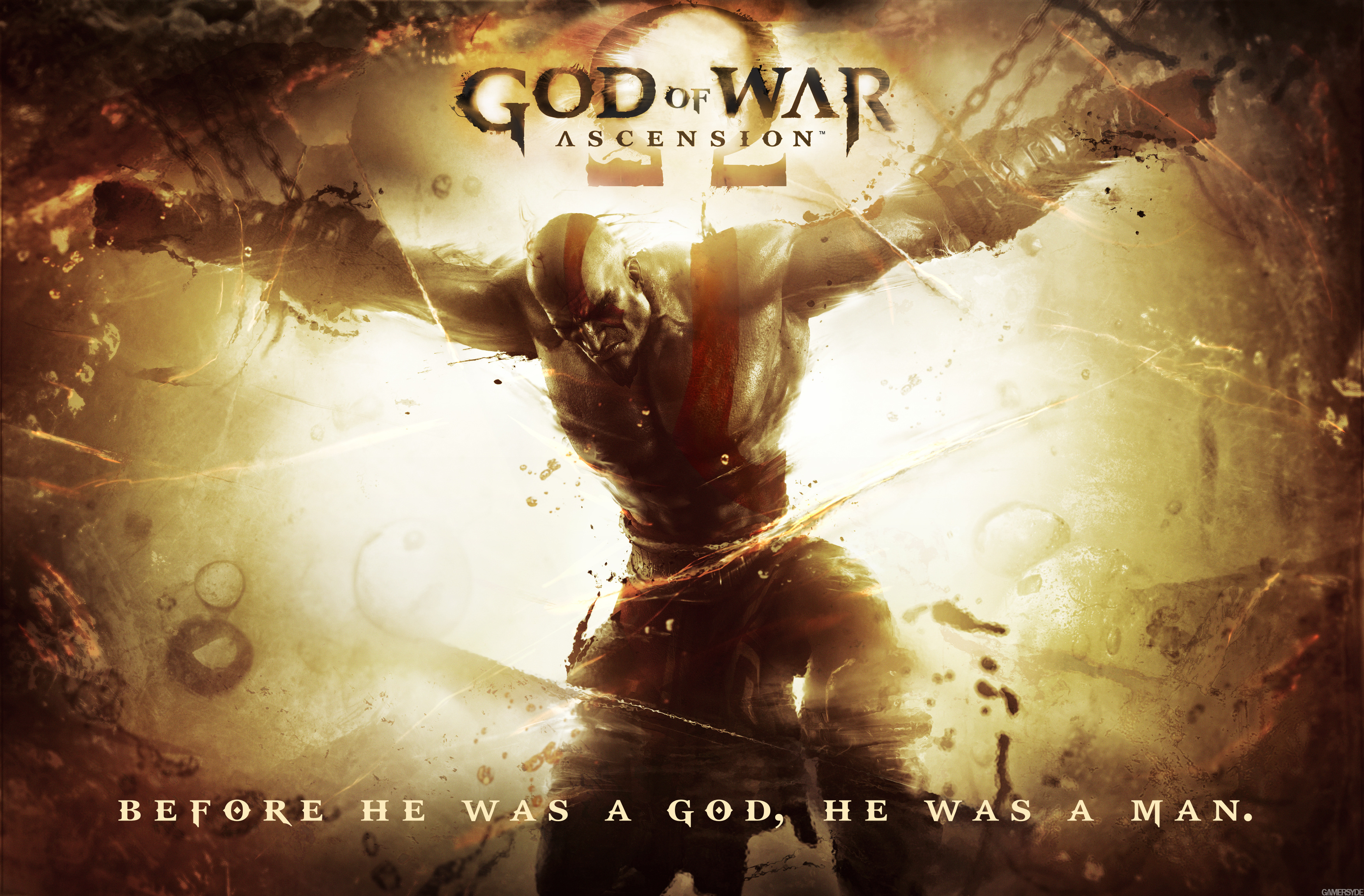 God of War: Ascension  Co-Op Mod le Gelecek
