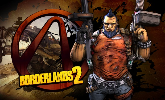 Borderlands2-Gunzerker