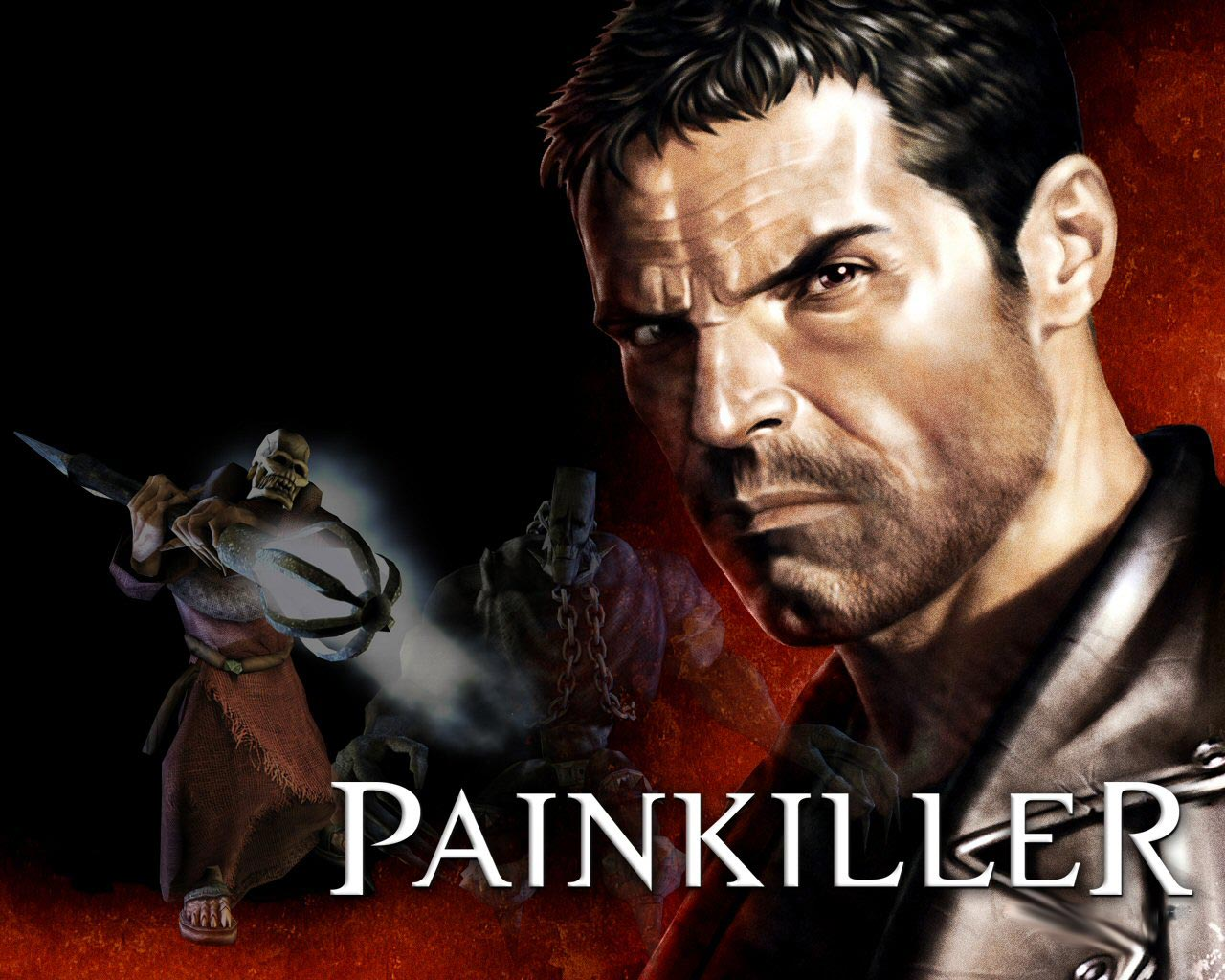 Painkiller_video_game