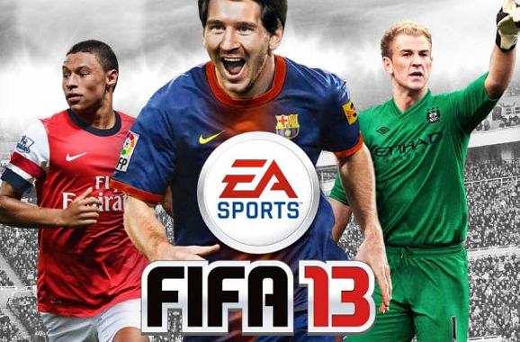 FIFA Header 1