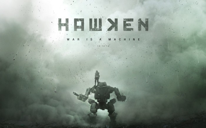 Hawken featured image