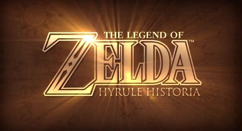 Zelda Historia
