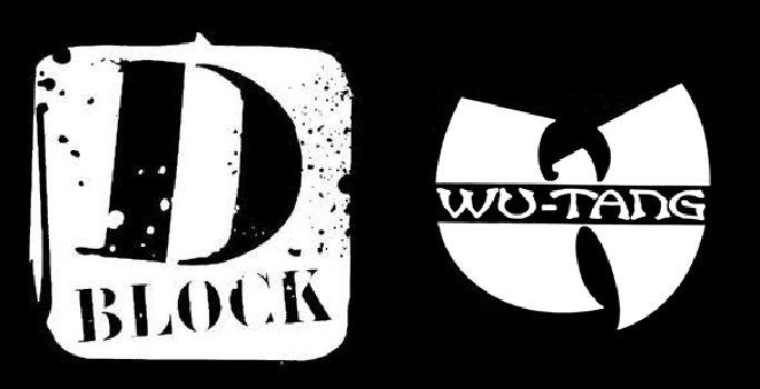D-Block and Wu-Tang Clan