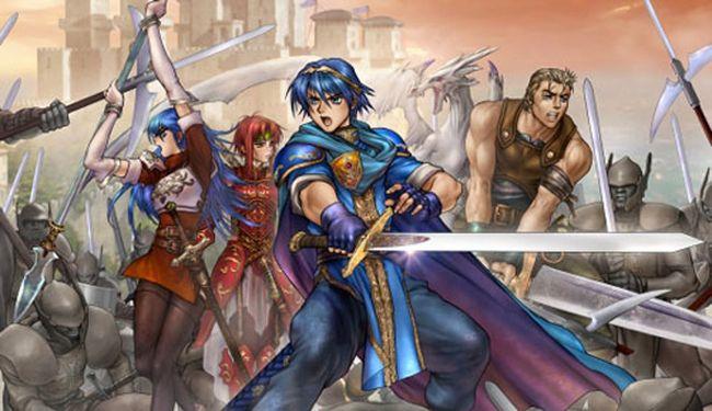 Fire Emblem Wii U