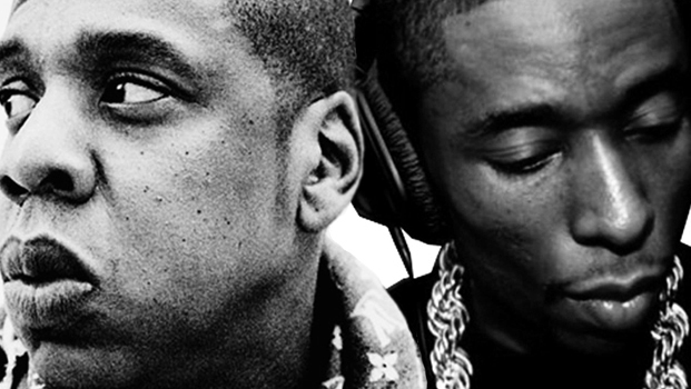 Jay-Z 9th Wonder
