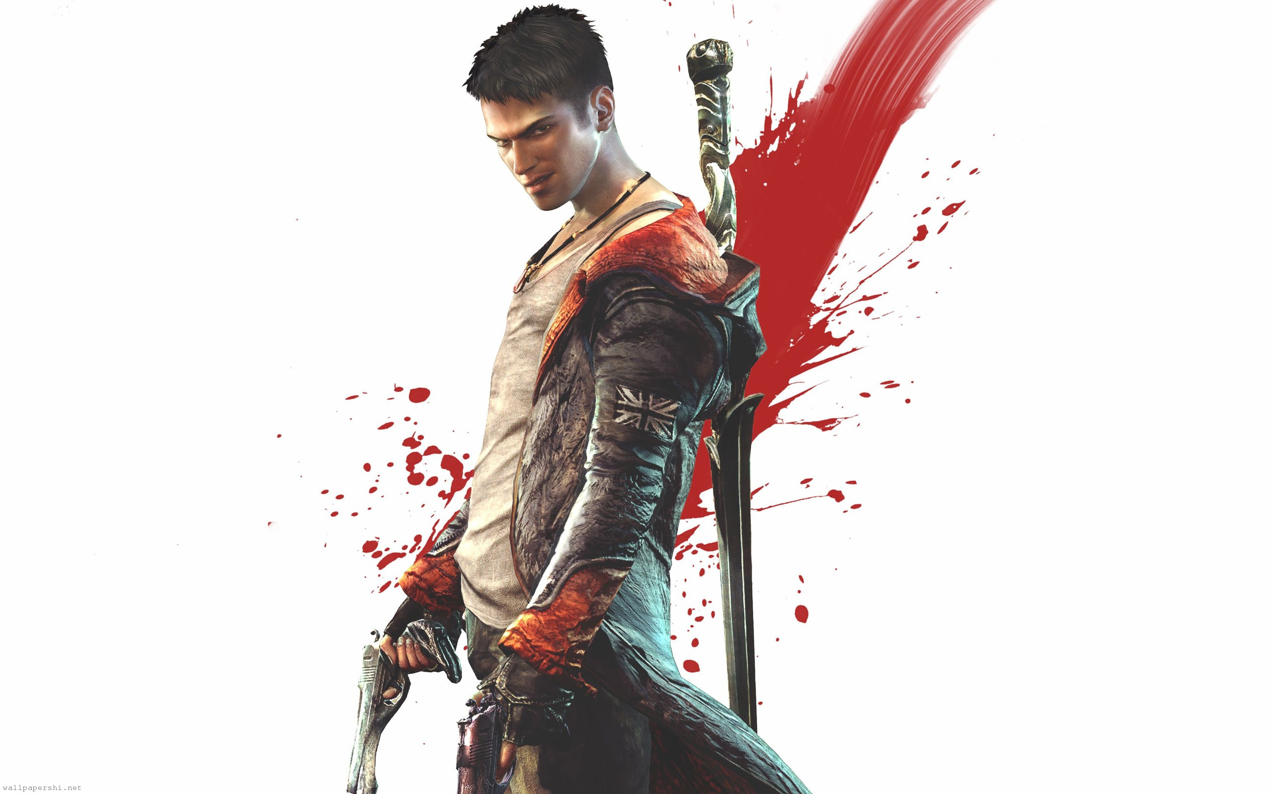 DMC: Devil May Cry CG Trailer Revealed – The Koalition