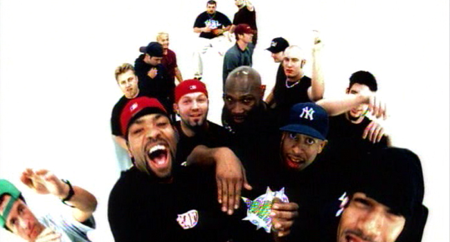 Throwback Thursday: Limp Bizkit – N 2 Gether Now – The ...