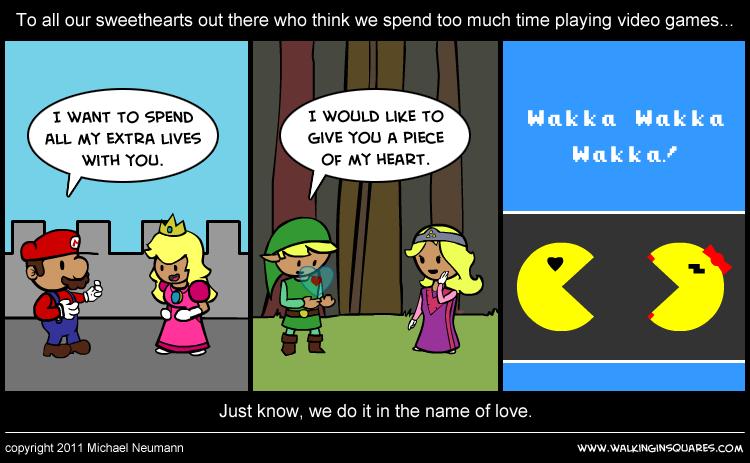 cute comic