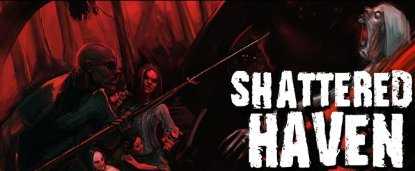 shattered haven logo