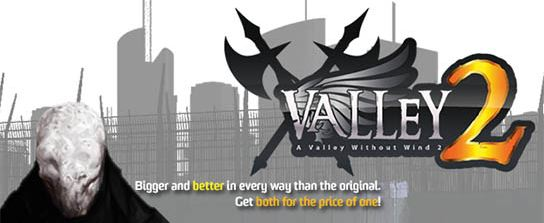 valley 2 logo