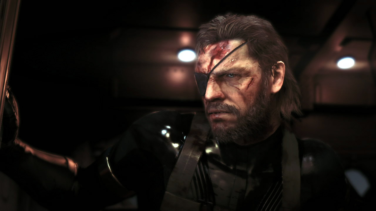 Metal Gear Solid V Wishlist