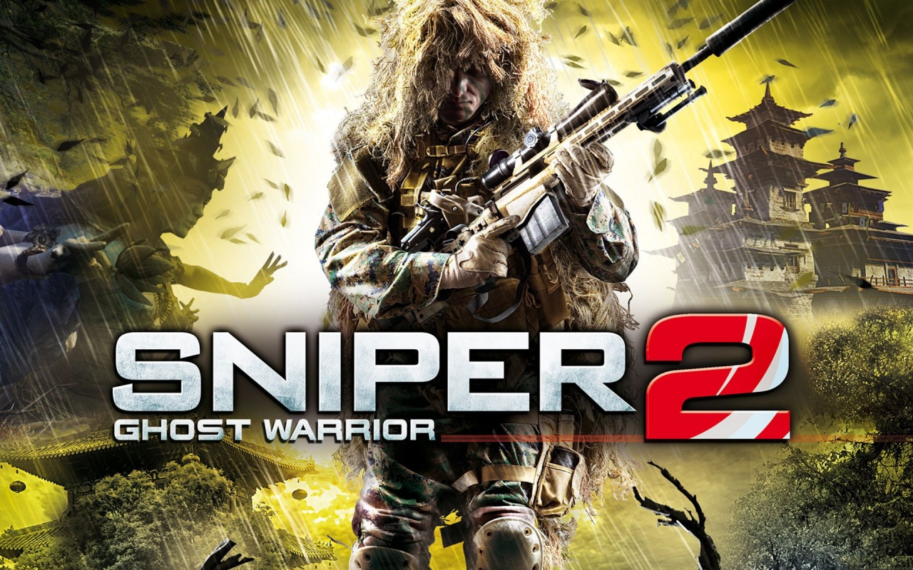 Sniper: Ghost Warrior 2 – A Lousy Shot