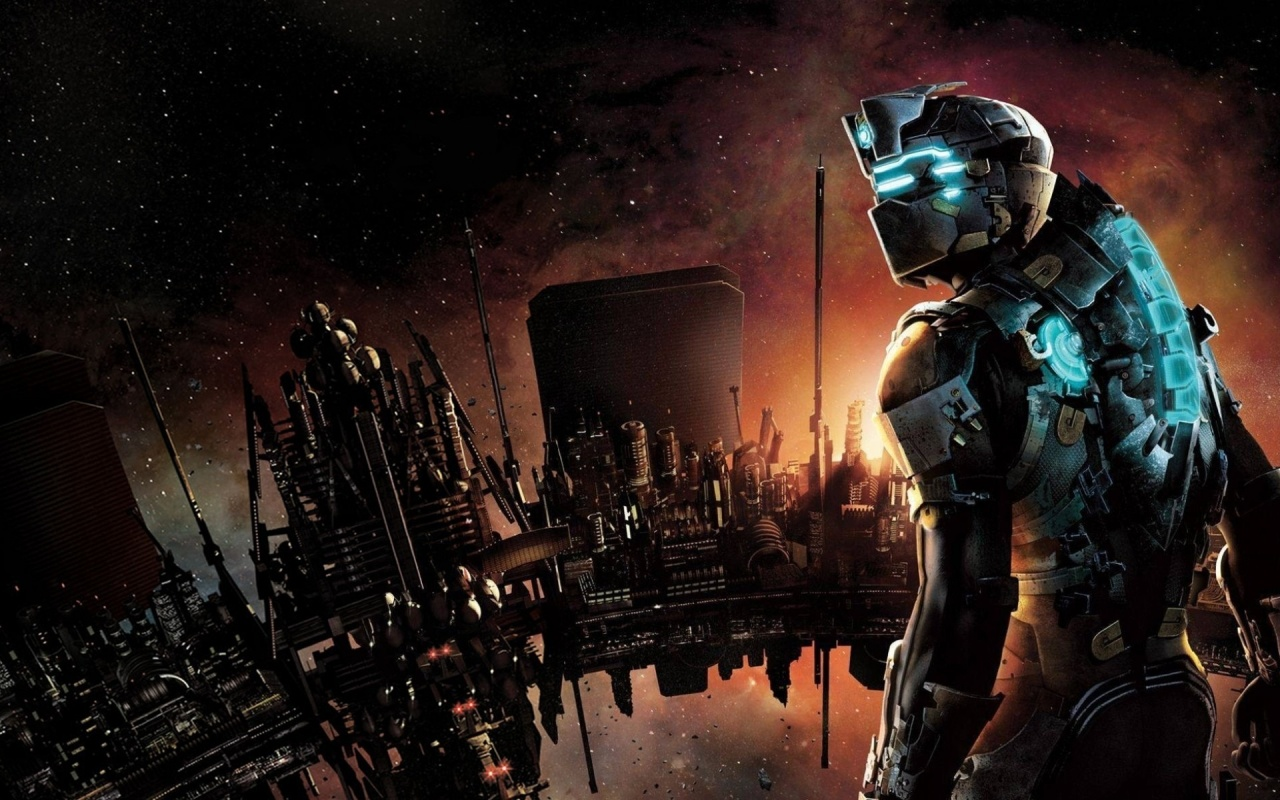 Why Dead Space 3 Is the Worst Sequel In The Series – The Koalition