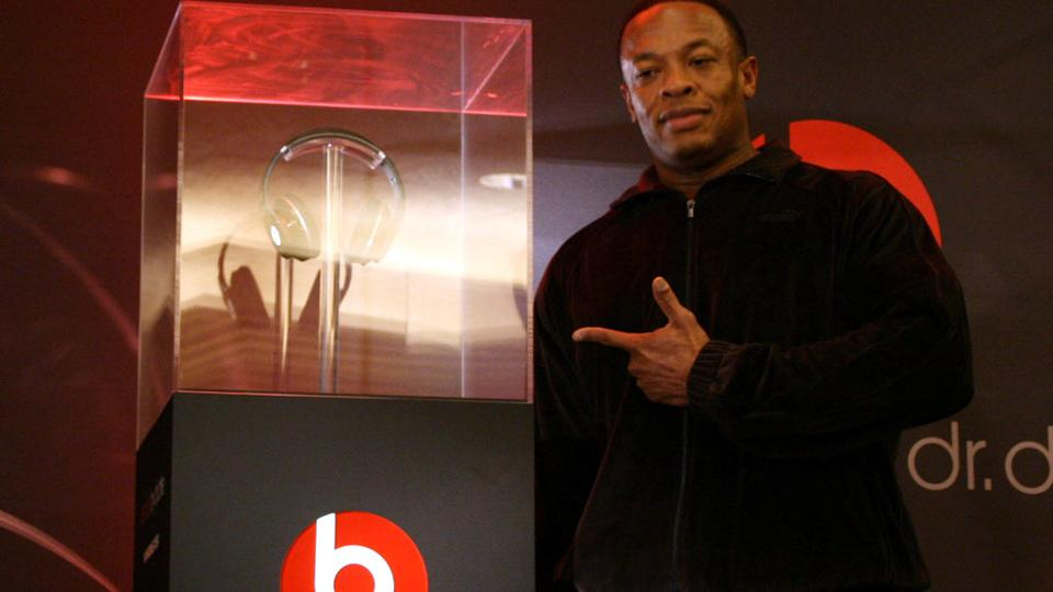 Hip-Hop Name dr dre beats brand