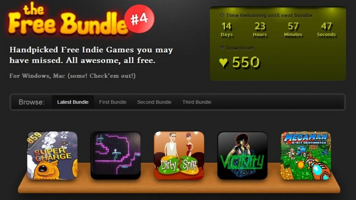 free bundle pic
