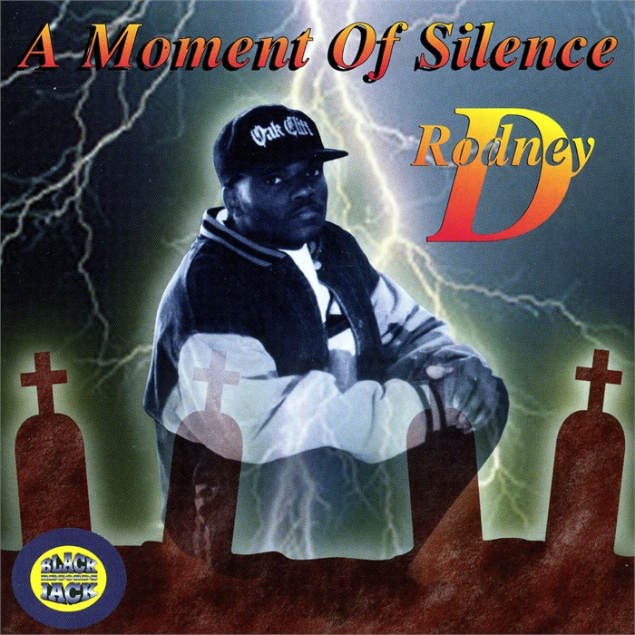 worst hip-hop album covers rodney d a moment of silence
