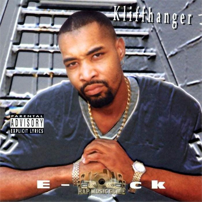 worst hip-hop album covers e rock kliffhanger