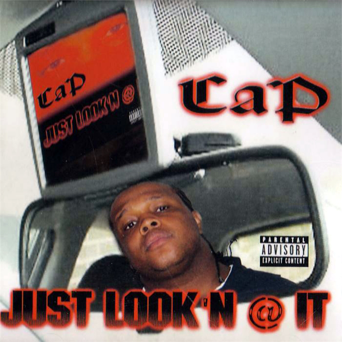 worst hip-hop album covers cap just look'n @ it