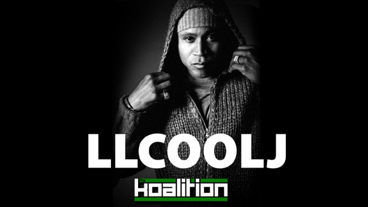 LL Cool J Playlist Featured