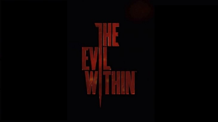 evil within title