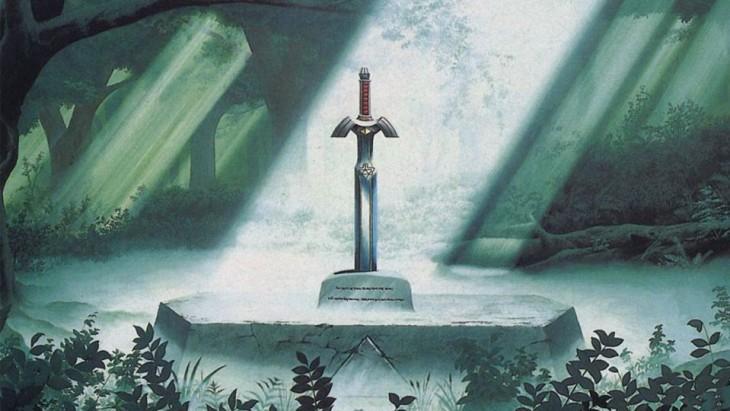 lttp master sword