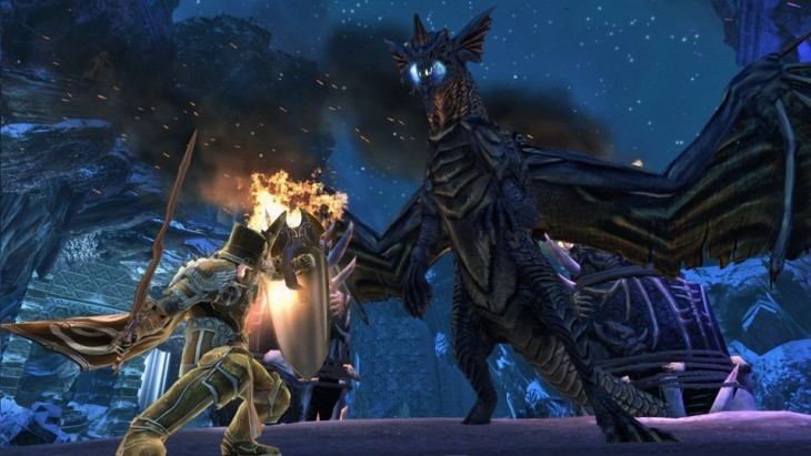 neverwinter early access open beta