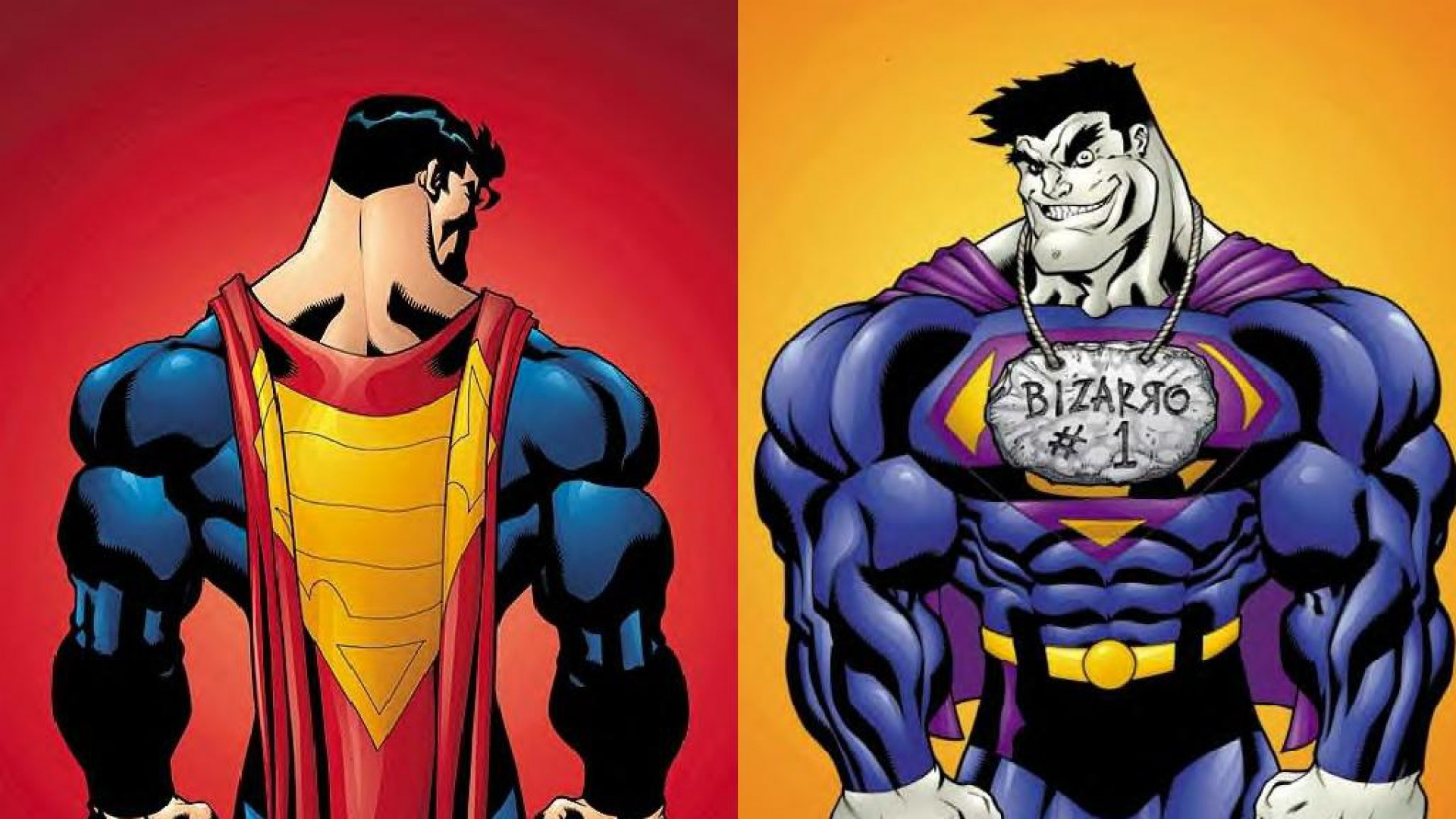 superman-and-bizarro-wallpaper