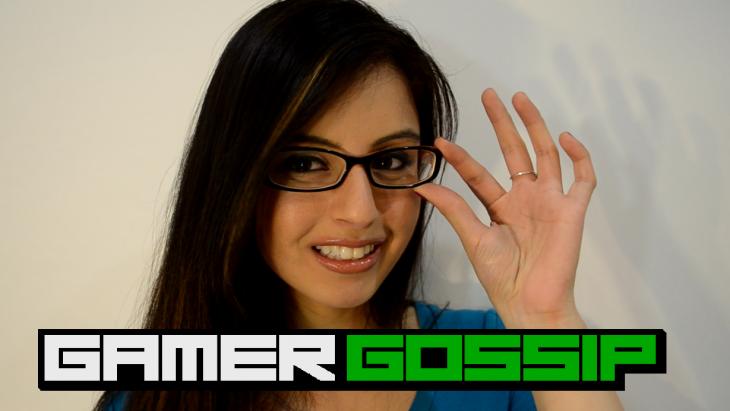 template gamer gossip 8