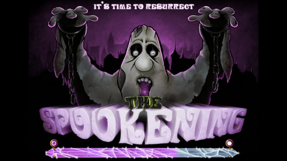 the spookening image